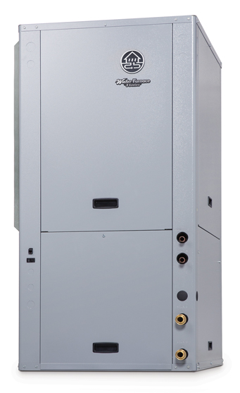 Waterfurnace 3 Series 300A11 by Sun City Plumbing & Heating in Las Cruces