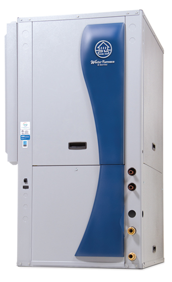 Waterfurnace 5 Series 500A11 by Sun City Plumbing & Heating in Las Cruces