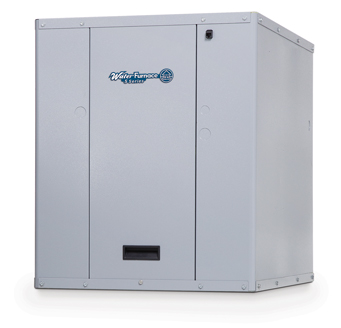 Waterfurnace 5 Series 500W11 by Sun City Plumbing & Heating in Las Cruces