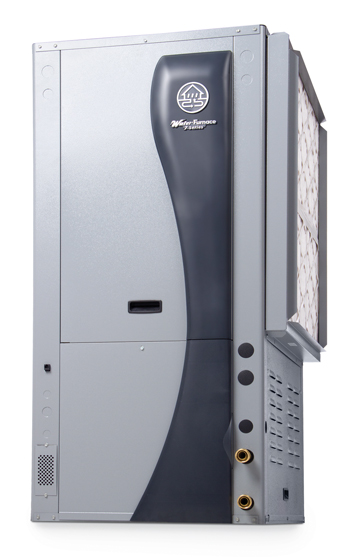 Waterfurnace 7 Series 700A11 by Sun City Plumbing & Heating in Las Cruces
