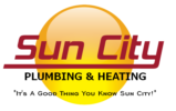 Sun City Plumbing & Heating Home